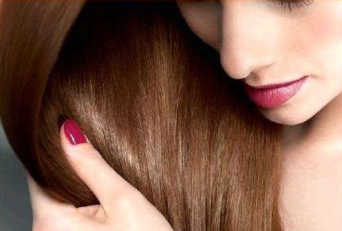 красивые волосы каждый день