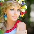 Естественная красота женщины