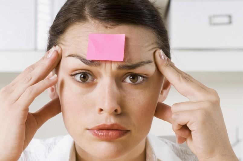 У многих людей со временем портится память. Для ее улучшения необходимо придерживаться некоторых рекомендаций.