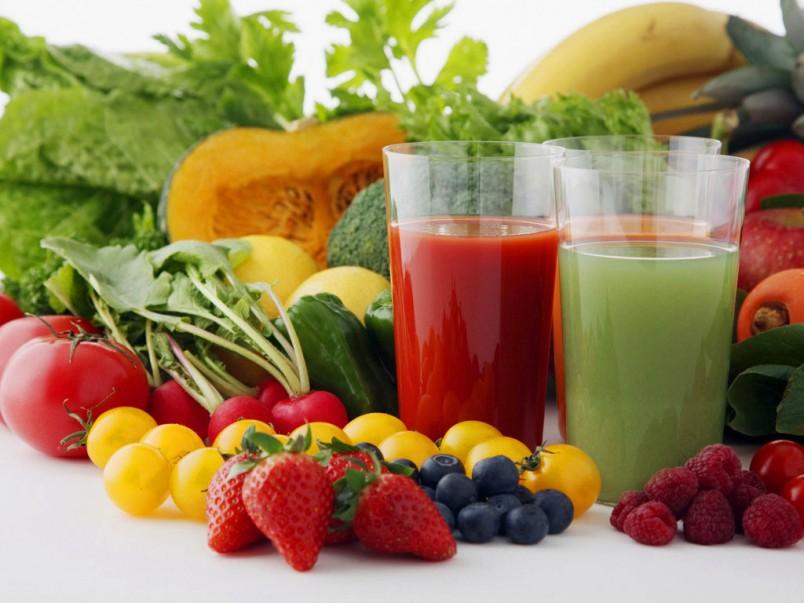 рацион питания чтобы похудеть