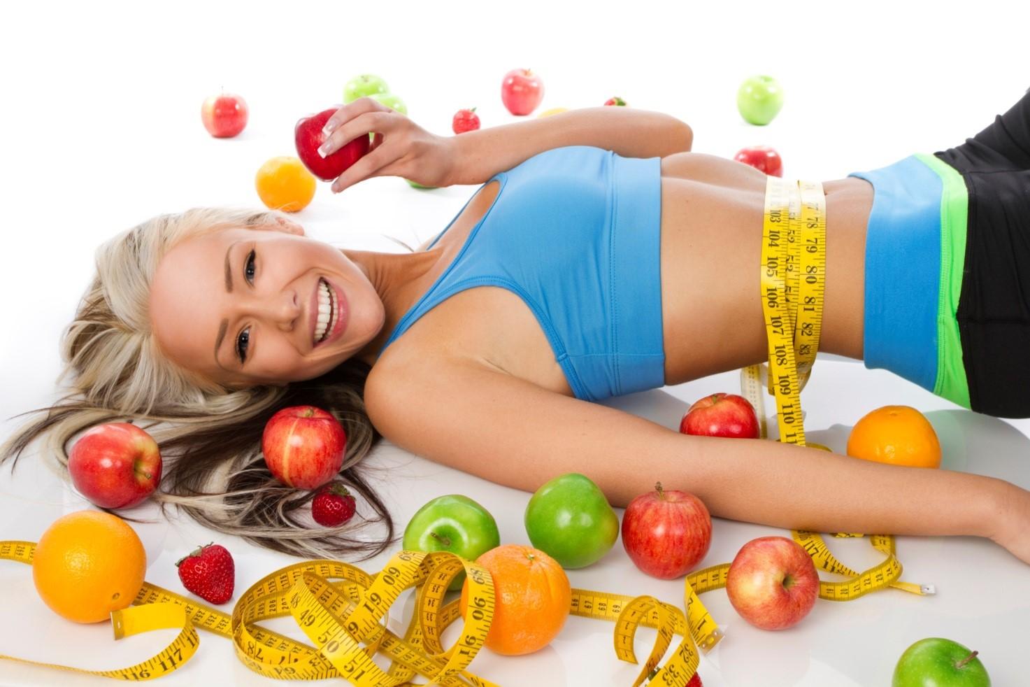 система питания худеем за неделю