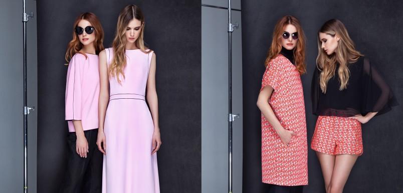 В этом сезоне в моде минимализм в одежде.
