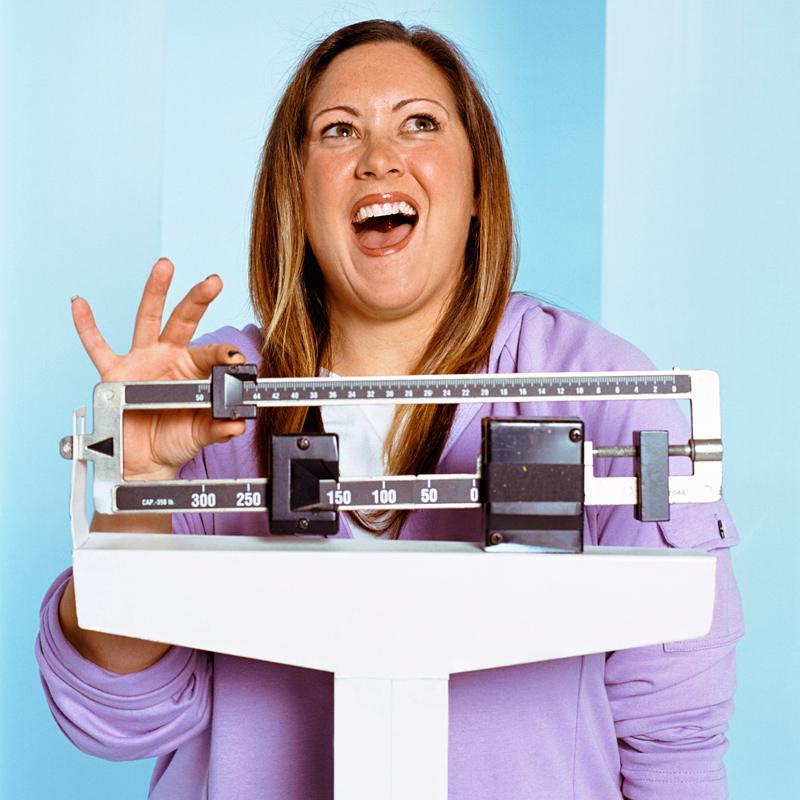и лишний знакомства вес