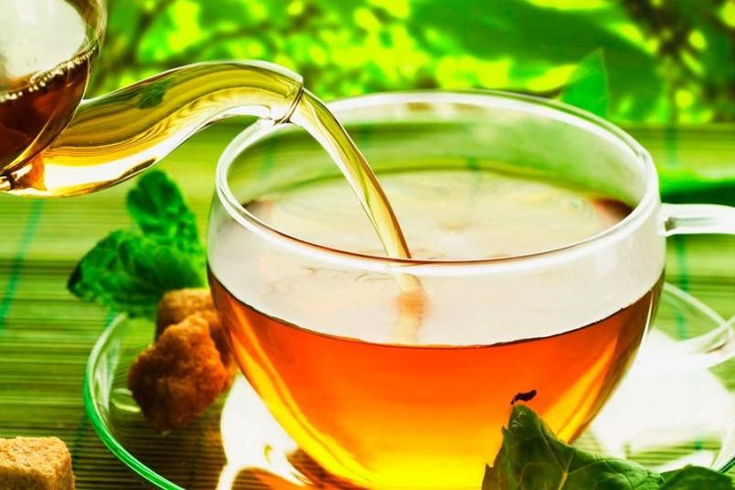 Чудодейственный чай для похудения отлично дополнит вашу диету и поможет еще быстрее избавится от нежелательных килограмм.