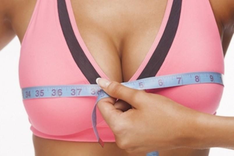 О большой и пышной груди мечтает каждая девушка. Ведь грудь-это всегда красиво.