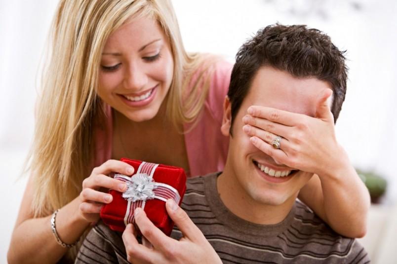 Сделайте подарок своими руками, пусть это будет что-то, о чем знаете только вы вдвоем.
