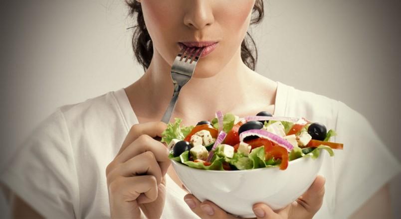 Прежде чем начинать питаться сбалансированно, вы должны разобраться, чем правильное питание отличается от диет.