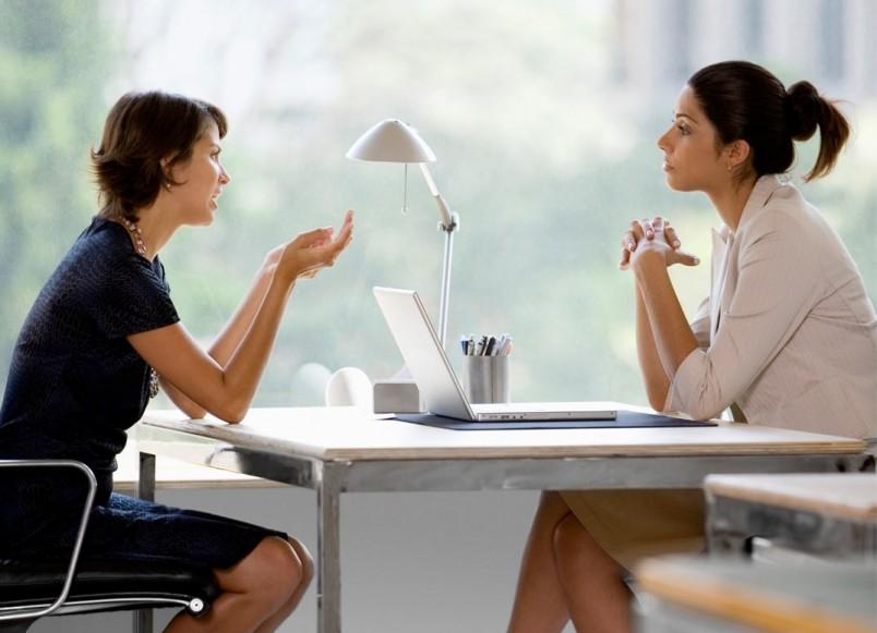 Подготовьте себя перед собеседованием. Подберите подходящий наряд, настройте себя морально и самое главное разузнайте информацию о компании, в которой будете проходить собеседование.