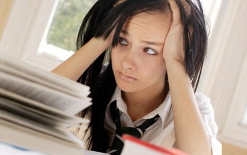 Совладать со стрессом может не каждый. Если вы постоянно испытываете нервное напряжение, немедля обратитесь к врачу.