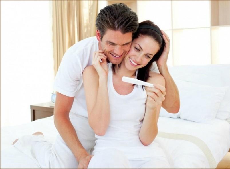Не стоить боятся говорить о беременности, ведь каждый мужчина мечтает иметь детей от любимой женщины.