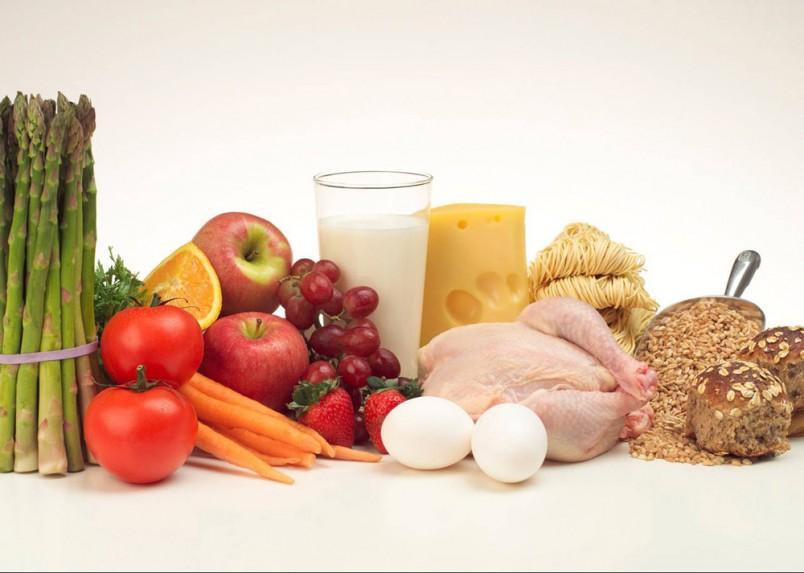 Для того чтобы раздельное питание приносило пользу, рекомендуется питаться по специальной таблице, в которой указаны все совместимые и не совместимые продукты.
