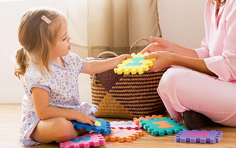 Ребенок нуждается в любви в тот момент, когда он меньше всего ее заслуживает. Показывайте свою любовь ежедневно, тогда он доверит вам самые важные тайны.