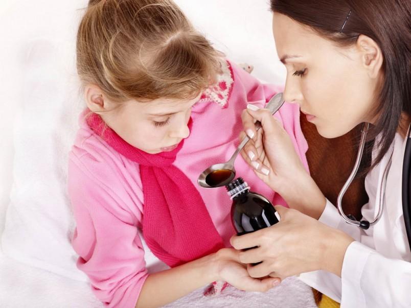 Сиропы от кашля для детей являются достаточно распространенными и известными среди родителей.