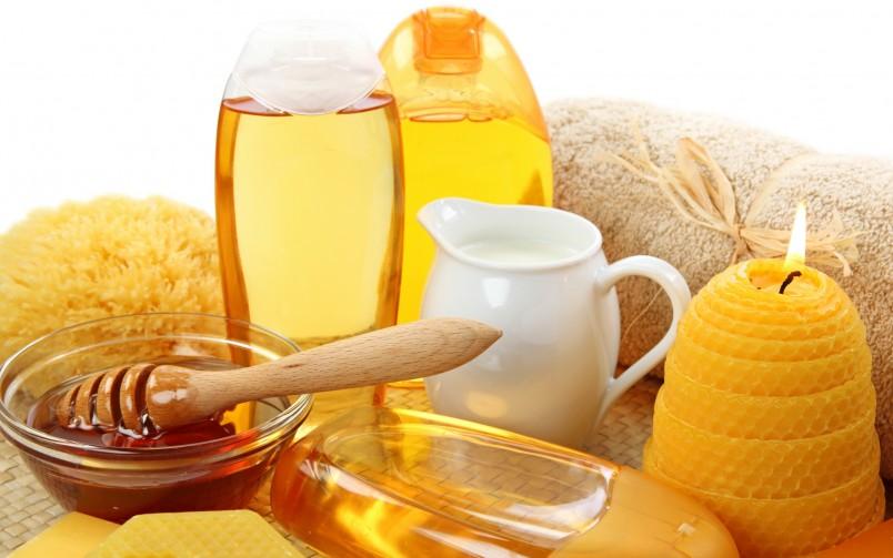Мед является отличным продуктом, который улучшает память.
