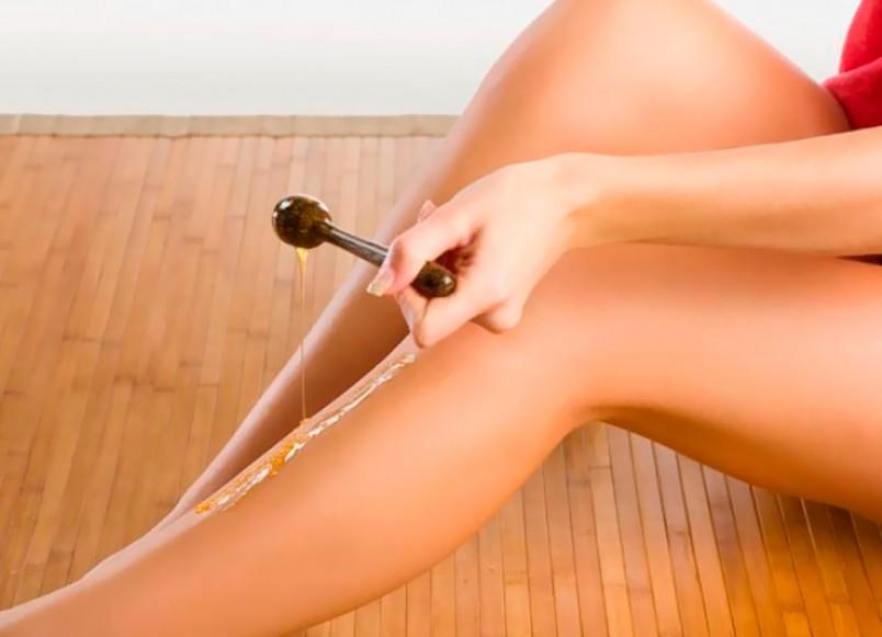 Мед является отличным средством, которое эффективно борется с варикозом.