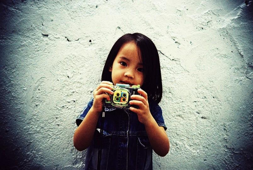 Если вы любитель фотографировать, то ломография-это ваше хобби.