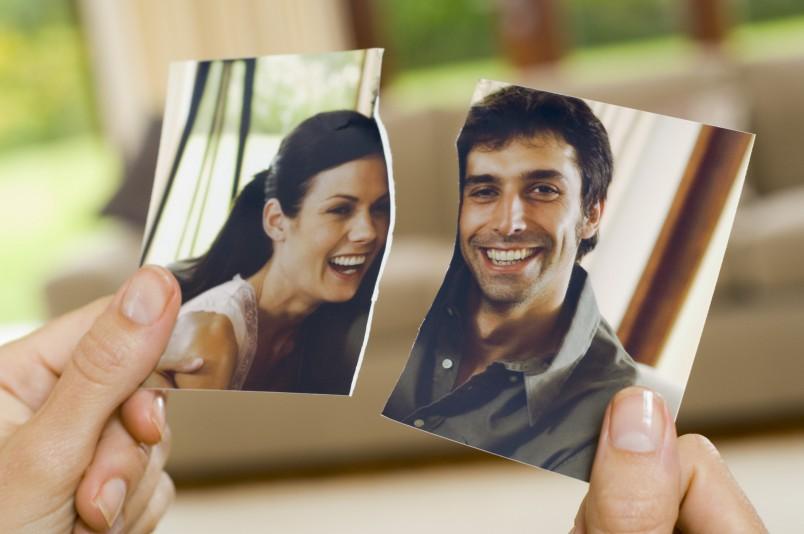Прежде чем начать строить новые отношения, необходимо разобраться из-за чего вы расстались со своим прошлым возлюбленным.