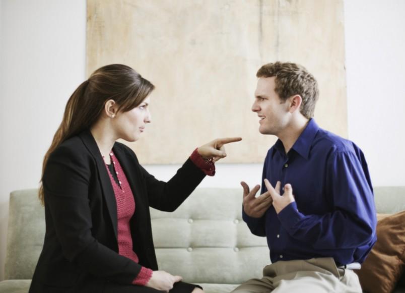 Главное в отношениях - это понимание. У вас никогда не будет серьезных длительных любовных связей, если вы не начнете понимать мужчину.