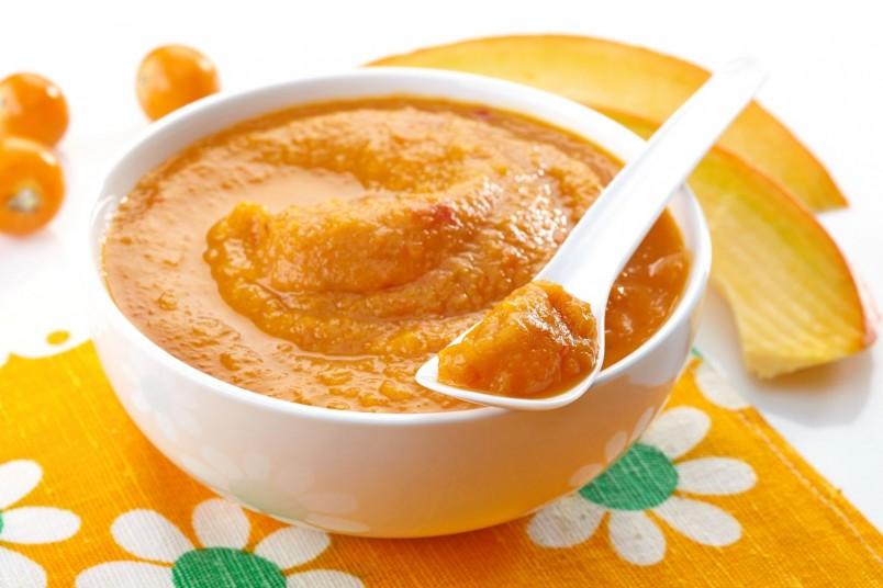 Готовьте овощи в пароварке, тогда в них будут оставаться витамины и полезные вещества.