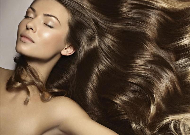 Для укрепления и роста волос используйте маску из яиц. Когда ваши волосы ухоженные и красивые, то удача вам гарантирована.