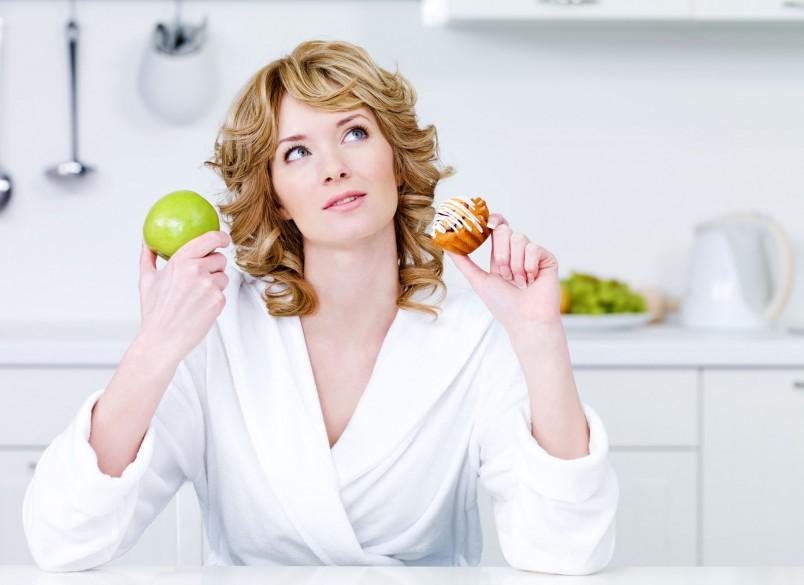 При соблюдении некоторых не сложных правил, ваш рацион правильного и сбалансированного питания будет не только полезным, но и вкусным.