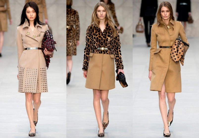 В 2016 году модницы будут наряжаться в одежду с яркими и интересными принтами.
