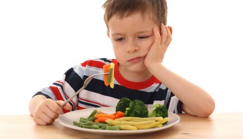 Если вы замечаете у своего ребенка симптомы дефицита внимания, обратитесь к врачу. Он пропишет вам лечение и необходимую диету.