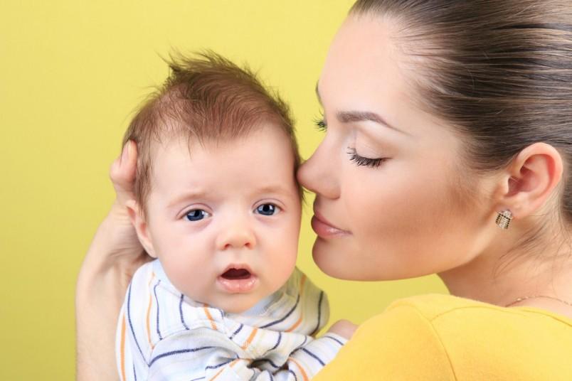 Для правильного выбора смеси, посоветуйтесь со своим детским врачом. Он подскажет вам нужную кашку, которая будет нести только пользу для здоровья малыша.