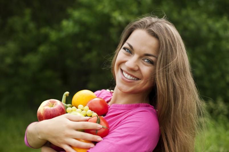 Для дополнительной мотивации повесьте на холодильник список продуктов, которые не содержат вредных жиров. Каждый раз, когда вы чувствуете что сорветесь, прочтите его, это вам поможет.