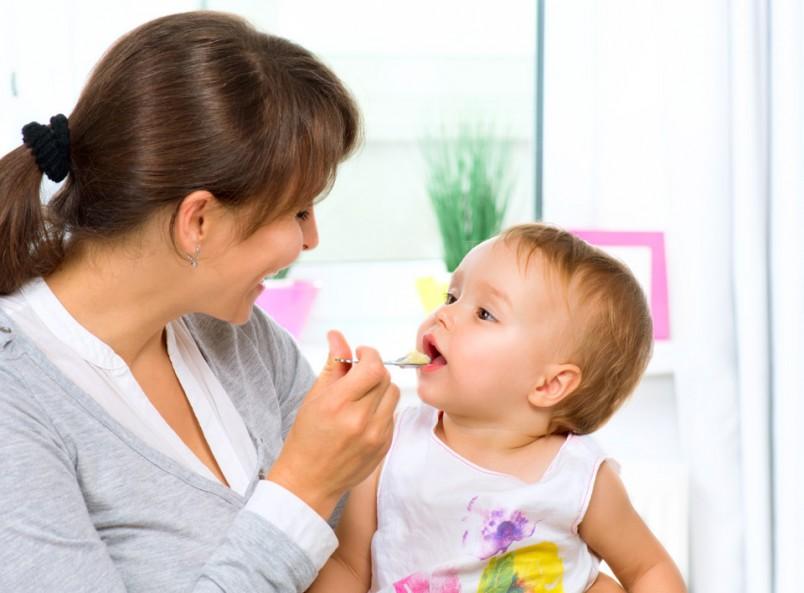 Придерживайтесь всех рекомендаций и правил, тогда ваш малыш будет расти крепким и здоровым.