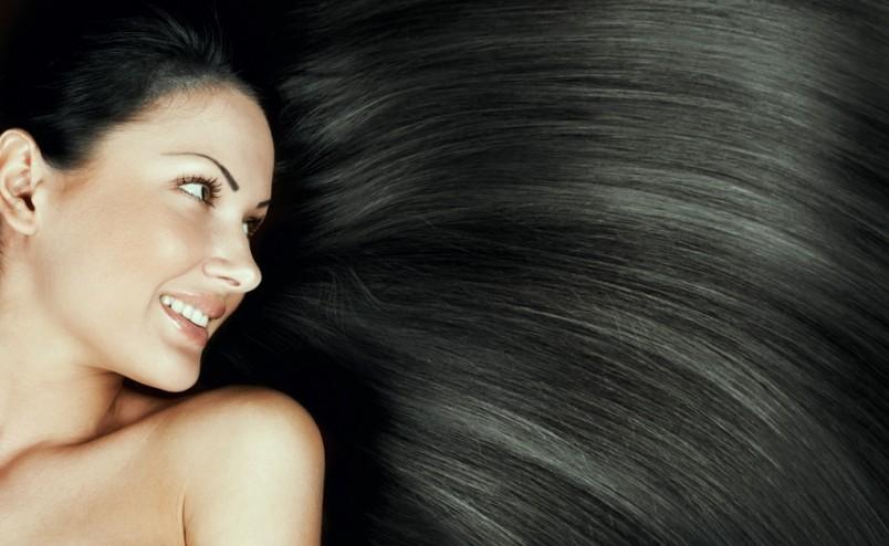 Используйте во время массажа эфирные масла. Они стимулируют рост волос.