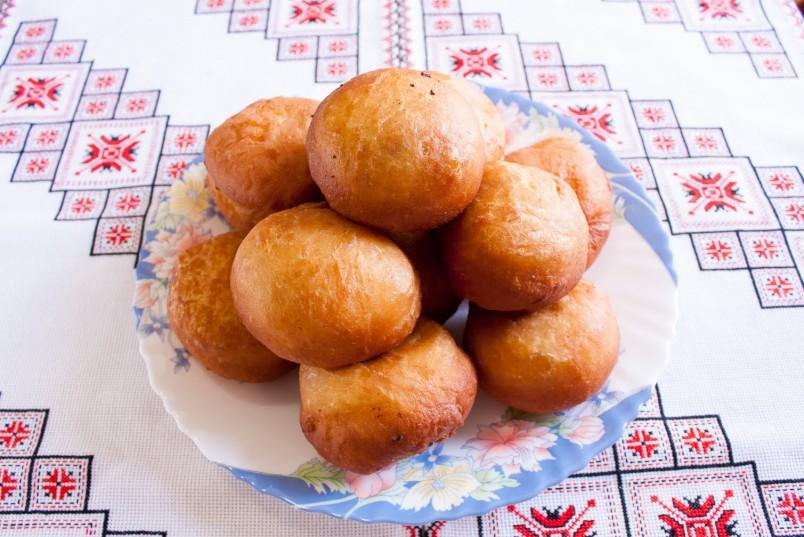 Орские пирожки станут отличным дополнением к любому праздничному столу.