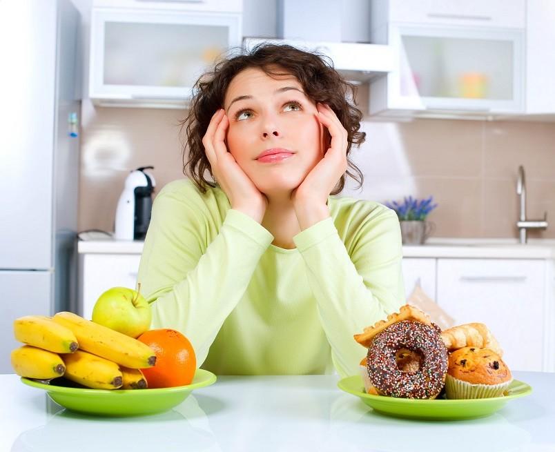 Красота требует жертв, и если вы неготовы отказаться от любимых лакомств, то похудеть за неделю на 10 кг вам не удастся.