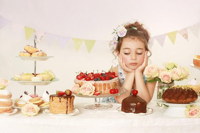 Привычная еда, содержащая сахар и крахмал – тоже наркотик.