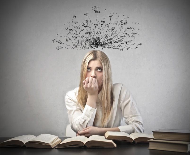 Забывчивость часто характерна для неорганизованных людей, не умеющих правильно ставить цели и распределять свое время.
