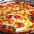 Пицца уже давно превратилась из итальянского бренда в международный.