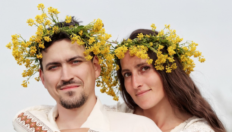 Свадьба года какая