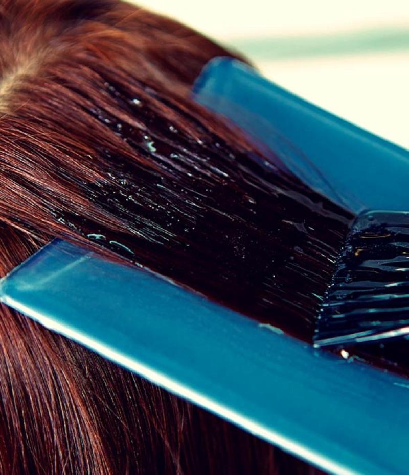 Мумие для волос используют для восстановления и питания любого типа волос.