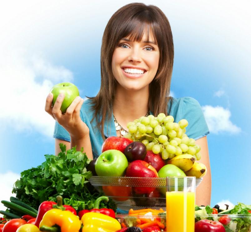 Польза фруктов напрямую зависит от способа их хранения, приготовления и обработки.