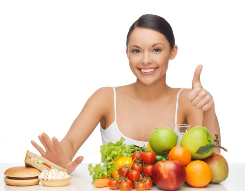 Фрукты уже давно стали частью многих диет, так как не смотря на низкую калорийность они способны насытить организм всем необходимым.