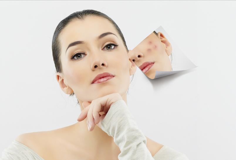 На коже после механической чистки могут образоваться корочки, самостоятельное удаление которых может привести к появлению рубцов на лице.