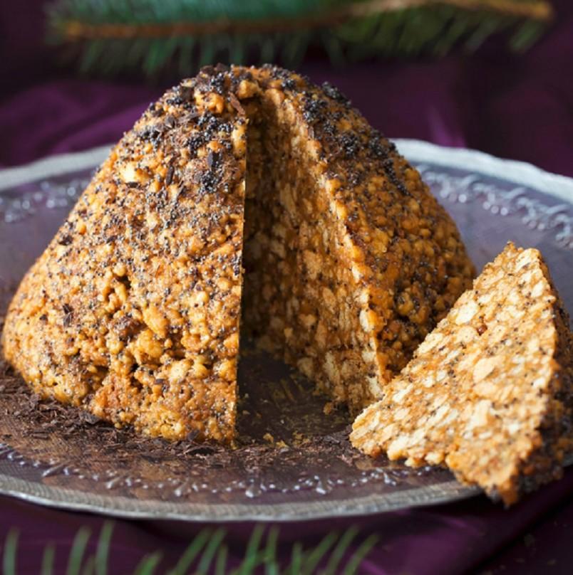 Рецепт торт муравейник на терке