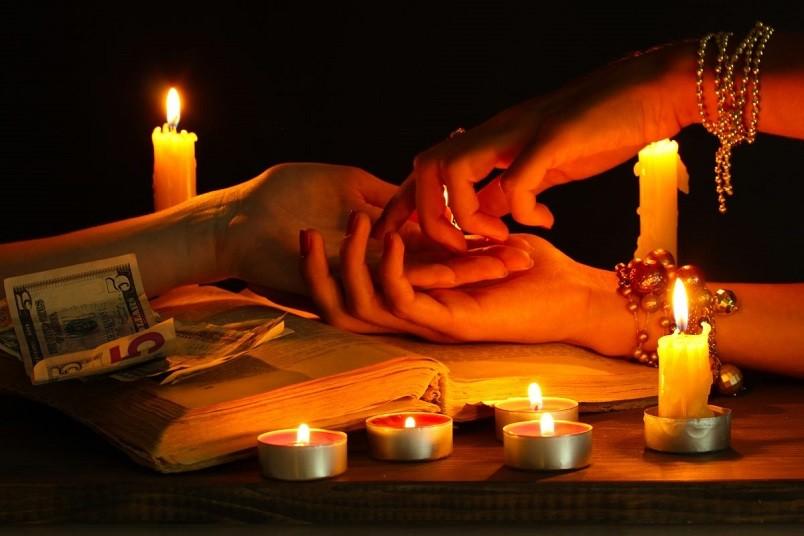 Решившись провести магический ритуал на возвращение парня, помните, что результат может получиться прямо противоположный даже при незначительной ошибке
