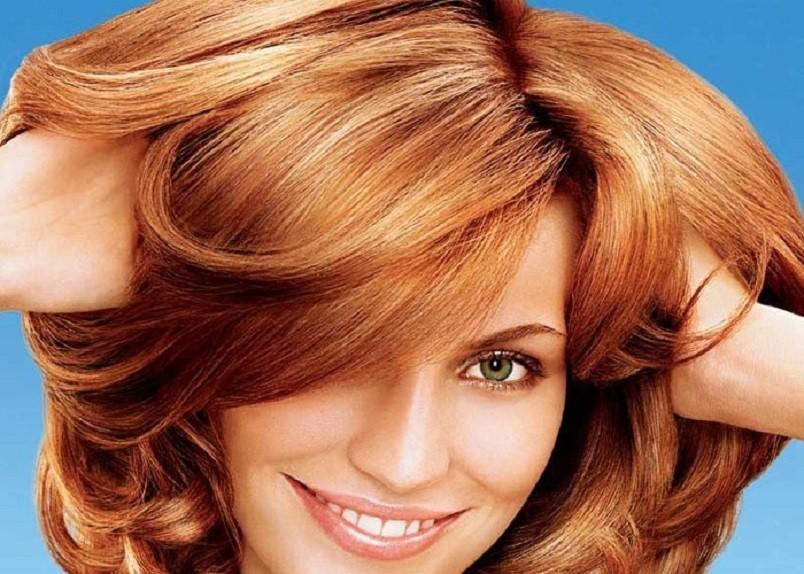 Потеря блеска – первый признак ослабления волос.