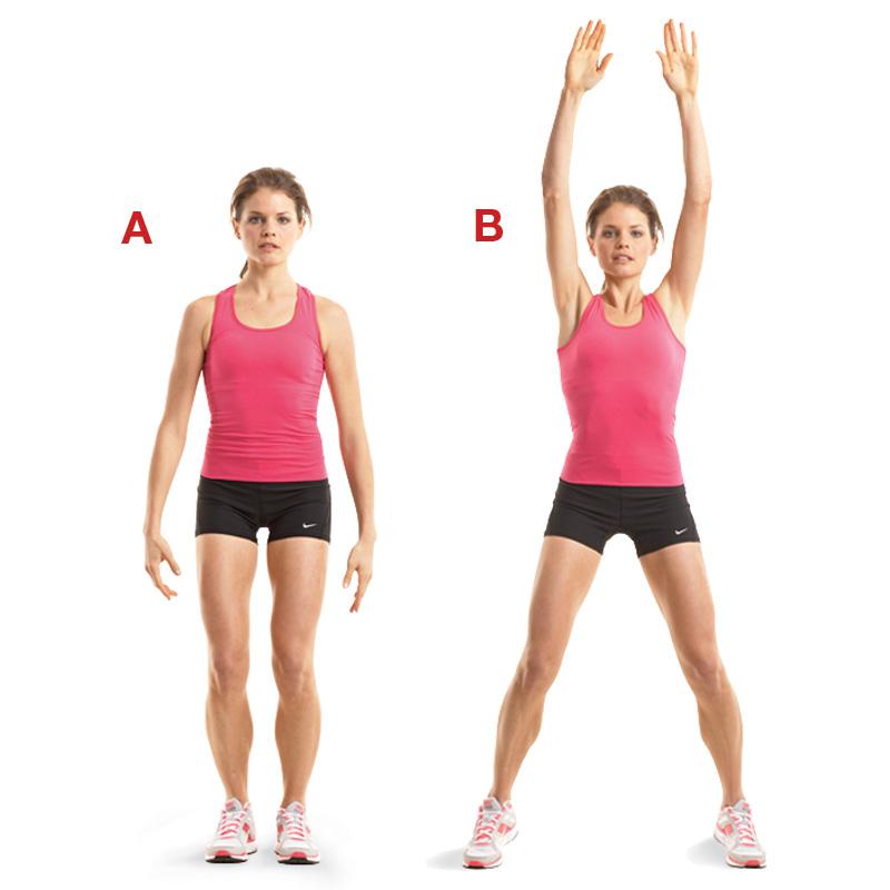 Как бы то ни было, наилучшими упражнениями для похудения полных рук являются различные виды отжиманий.