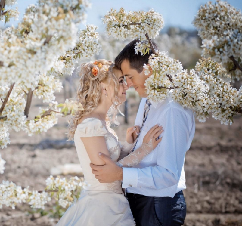 С православной точки зрения високосный год не отличается ни чем от других. Однако, 29 февраля заключать браки церковные служители не рекомендуют.