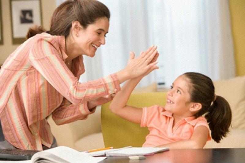 Формирование самооценки у человека (его действий и мыслей о себе) начинается с самого раннего возраста.