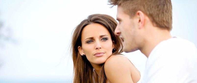 Если мужчина и женщина в паре дополняют друг друга, их отношения могут продлиться долго.