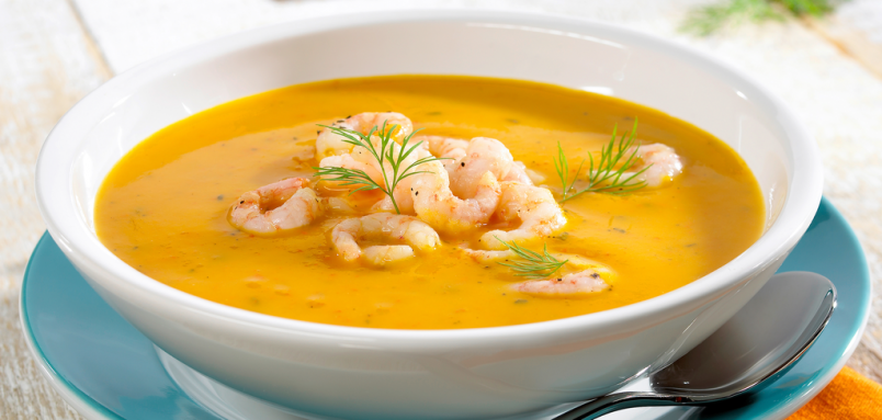 Простые рецепты суп пюре