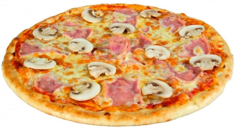 Пицца - прекрасное изобретение неизвестного пекаря, которое востребовано не только в общественном питании – домашняя кулинария тоже не отстает.